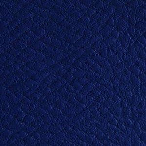 Simili cuir Bleu roi