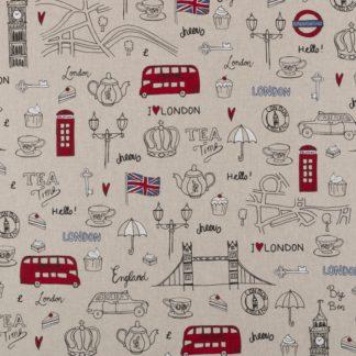 London effet lin