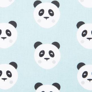 Panda bleu