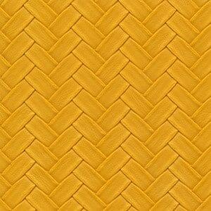 Panier jaune