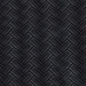 Panier noir