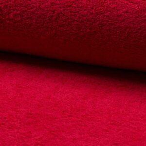 Eponge rouge