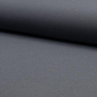crêpe léger gris foncé