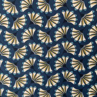 Azahe bleu