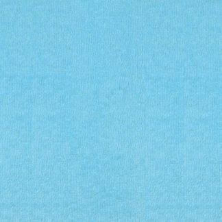 éponge bambou turquoise 90%
