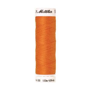 Fil à coudre orange 122