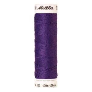 Fil à coudre violet 30