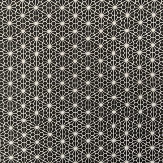 Fleurs géométriques