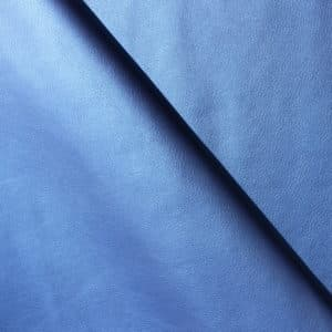 simili irisé bleu