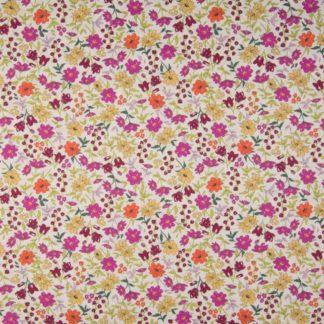 coton fleurs été