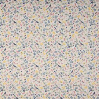 coton fleurs liberty