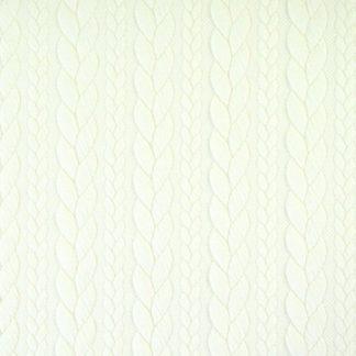 torsadé-blanc-cassé