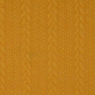 tissu-torsade-jaune