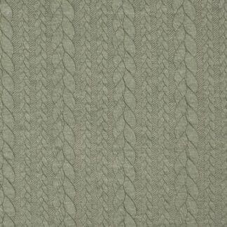 tissu-torsade-vert