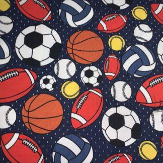 Jersey sports