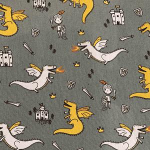 Coton dragons