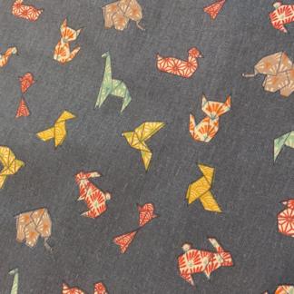 Coton origami