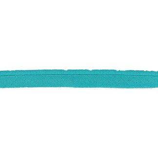 passepoil turquoise