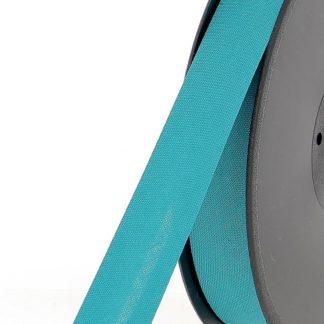 biais turquoise
