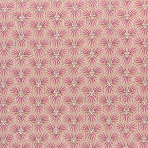coton riad rose