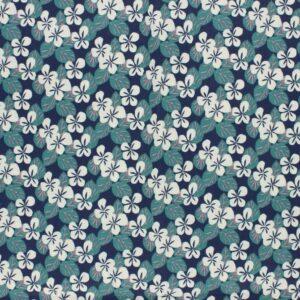 coton carlota bleu