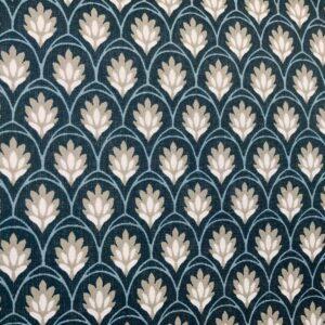 coton enfuit feuilles