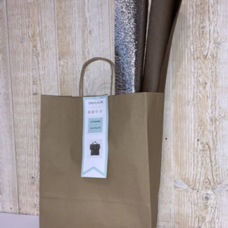 Kit lunch bag Man