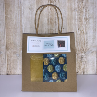 kit sac à tarte